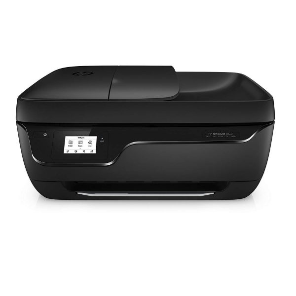 HP OfficeJet 3830 All-in-One Wireless Printer with Mobile Printing, HP Instant Ink